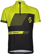 Scott RC Junior Short Sleeve Jersey