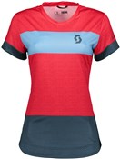 Product image for Scott Trail 30 Short Sleeve Womens Jersey AW17
