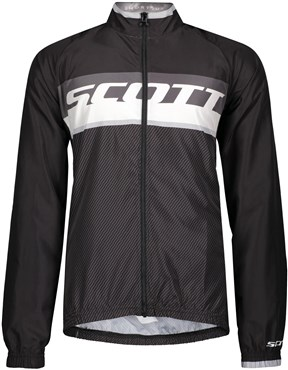 Scott RC WB Junior Jacket SS18