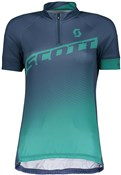 Scott Endurance 40 Womens Short Sleeve Jersey SS18