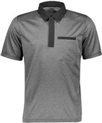 Scott Trail MTN 30 Short Sleeve Polo / Tech Tee