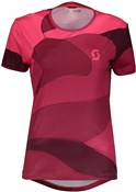 Product image for Scott Trail 40 Short Sleeve Womens Jersey SS18
