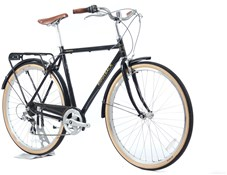 Product image for Ridgeback Tradition Mens - Nearly New - M - 2018 Hybrid Bike
