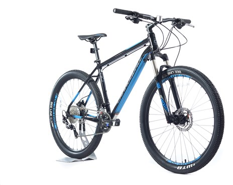 "Cannondale Trail 3 27.5"" - Nearly New - L - 2017 Mountain Bike"