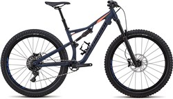 Specialized Rhyme Comp 6Fattie/29er Womens Mountain Bike 2018 - Trail Full Suspension MTB