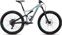 Product image for Specialized Rhyme Comp Carbon 6Fattie/29er Womens Mountain Bike 2018 - Trail Full Suspension MTB