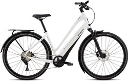 Specialized Turbo Como 5.0 Low Entry NB 2018 - Electric Hybrid Bike