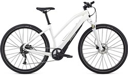 Specialized Turbo Vado 2.0 NB Womens 2018 - Electric Hybrid Bike