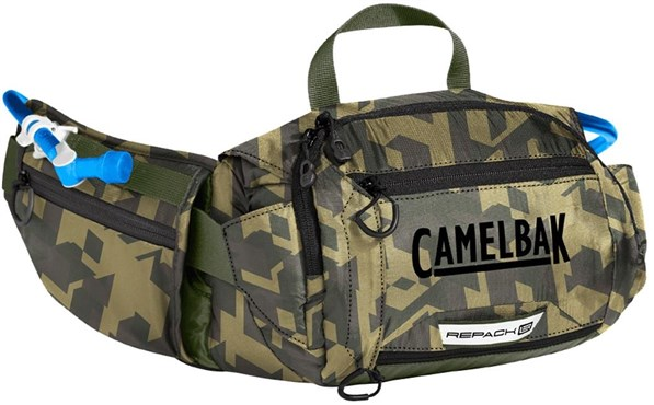 CamelBak Repack LR Low Rider Hydration Waist Pack 2018