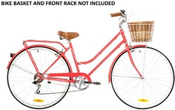 Product image for Reid Vintage Classic 7-Speed Womens 2017 - Hybrid Classic Bike