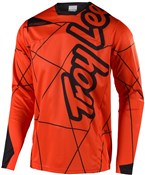 Product image for Troy Lee Designs Sprint Long Sleeve Jersey
