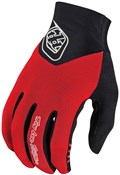 Product image for Troy Lee Designs Ace 2.0 Long Finger Glove