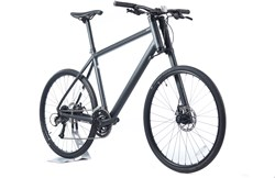 Cannondale Bad Boy 4 - Nearly New - L - 2017 Hybrid Bike