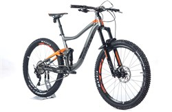 "Giant Trance 3 27.5"" - Nearly New - 2018 Mountain Bike"