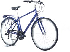 "Product image for Raleigh Pioneer 1 - Nearly New - 19"" - 2018 Hybrid Bike"