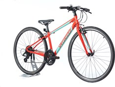 Specialized Vita Womens 700c - Nearly New - XS - 2017 Hybrid Bike