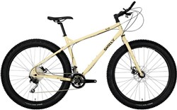 Product image for Surly ECR 27 Plus Mountain Bike 2018 - Hardtail MTB
