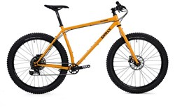 Product image for Surly Karate Monkey 27.5 Plus Mountain Bike 2017 - Hardtail MTB