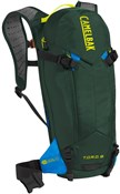 CamelBak T.O.R.O 8 Protector Dry Backpack 2018