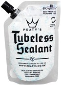 Peatys Tubeless Sealant 120ml Trail Pouch