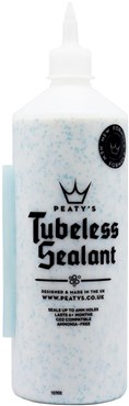 Peatys Tubeless Sealant Workshop Bottle