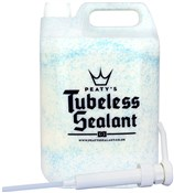 Peatys Tubeless Sealant Workshop Pump Tub