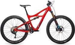 "Product image for Ibis Mojo 3 XT 1X Alloy Wheel 27.5"" Mountain Bike 2018 - Trail Full Suspension MTB"