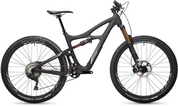 "Product image for Ibis Mojo 3 XT 1X Carbon Wheel 27.5"" Mountain Bike 2018 - Trail Full Suspension MTB"
