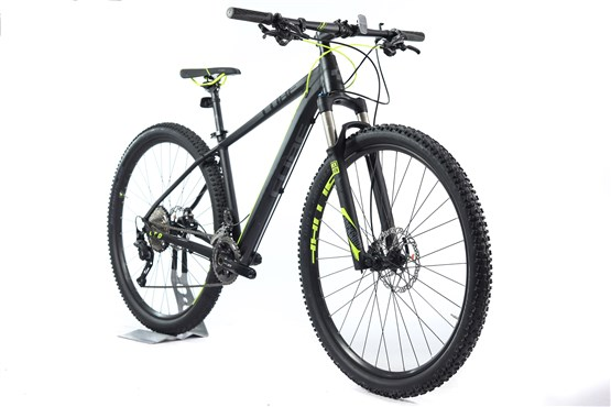 "Cube Ltd Race 29er - Nearly New - 17"" - 2017 Mountain Bike"