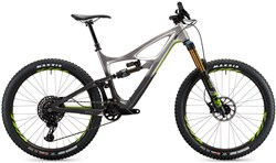 "Product image for Ibis Mojo HD4 GX Eagle Float X2 Carbon Wheel 27.5"" Mountain Bike 2018 - Enduro Full Suspension MTB"