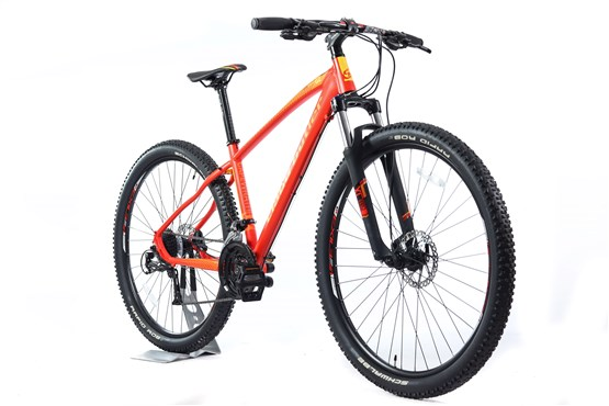 "Claud Butler Cape Wrath 02 - Nearly New - 17"" - 2017 Mountain Bike"