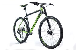 Cannondale F-Si 1 - Nearly New - XL - 2017 Mountain Bike