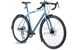 Product image for Genesis Day One 10 - Nearly New - 2018 Road Bike