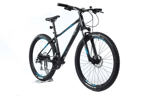 "Liv Tempt 3 27.5"" Womens - Nearly New - M - 2018 Mountain Bike"