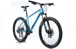 "Giant Talon 2 27.5"" - Nearly New - M - 2018 Mountain Bike"