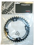 Product image for Truvativ MTB L-Pin (GXP) 2x10 Speed Chainring
