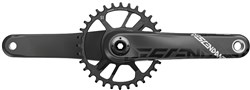Product image for Truvativ Descendant Carbon Eagle GXP 12S X-Sync Chainring GXP Cups Not Included