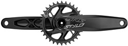Product image for Truvativ Stylo 6K Aluminum Eagle Boost 148 GXP 12S X-Sync Chainring GXP Cups Not Included