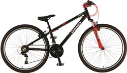 Product image for Dawes Bullet HT 26w Mountain Bike 2018 - Hardtail MTB