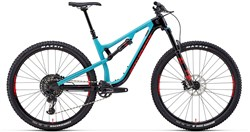 Product image for Rocky Mountain Instinct Carbon 50 29er Mountain Bike 2018 - Trail Full Suspension MTB