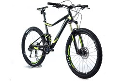 "Giant Stance 2 27.5"" - Nearly New - L - 2018 Mountain Bike"