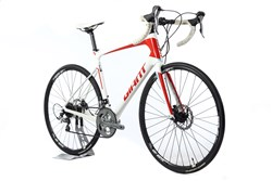 Product image for Giant Defy Advanced 1 - Nearly New - M/L - 2015 Road Bike