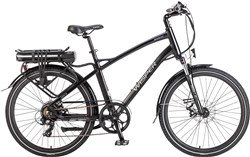 Product image for Wisper 905 SE Crossbar 575Wh FS 2018 - Electric Hybrid Bike