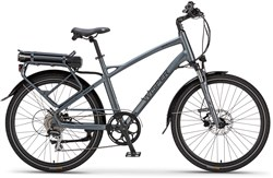 Product image for Wisper 905 Torque Crossbar 575Wh 2018 - Electric Hybrid Bike