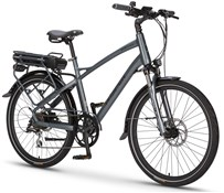 Wisper 905 Torque Crossbar 575Wh 2018 - Electric Hybrid Bike