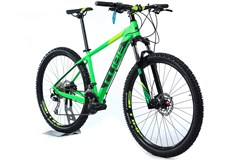 "Cube Analog 27.5"" - Nearly New - 16"" -  2018 Mountain Bike"