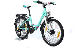 Product image for Cube Kid 200 Street Girls 20W - Nearly New - 2017 Kids Bike