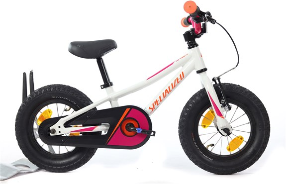 Specialized Riprock Coaster 12W - Nearly New - 2018 Kids Bike
