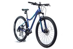 "Merida Juliet 40-D 27.5"" Womens - Nearly New - 15"" - 2018 Mountain Bike"