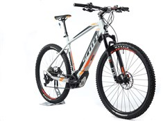 Product image for Scott E-Aspect 910 29er - Nearly New - XL - 2017 Electric Bike